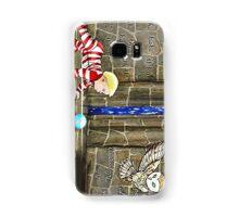 Power of Voodoo Samsung Galaxy Case/Skin