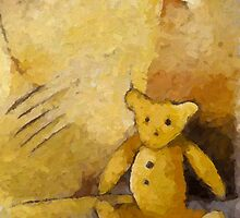 Teddy by Lutz Baar