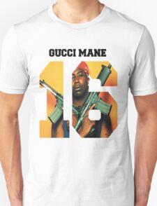Gucci Mane Jersey T-Shirt