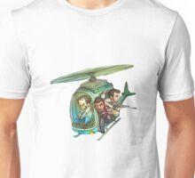 Grand Theft Auto Top Unisex T-Shirt