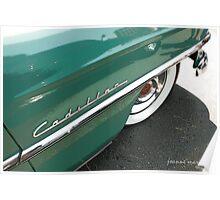 Classic Car 156 Poster