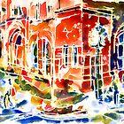 Charlottetown City Hall by Yevgenia Watts