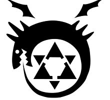 Full Metal Alchemist - Homonculus by Neiqo