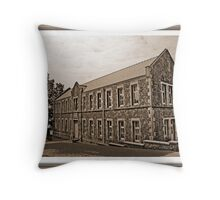 Dover Castle Mansion UK Throw Pillow