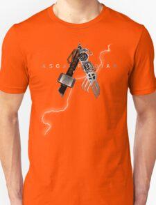 Asgardian Pride (Lightning Bolt) T-Shirt