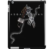 Asgardian Pride (Lightning Bolt) iPad Case/Skin
