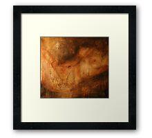 stimare Framed Print