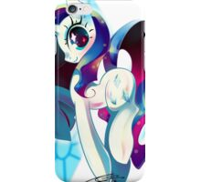 "Rarity by Io Zárate ""My little pony"" series iPhone Case/Skin"