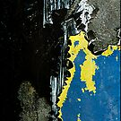 Urban Abstract -803-011 by Albert Sulzer