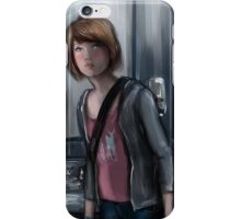 Life Is Strange-Max Caulfield iPhone Case/Skin