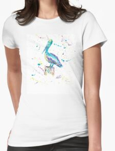 Pelican by Jan Marvin T-Shirt