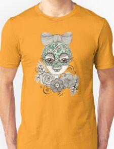 Festive Facade T-Shirt