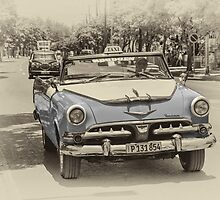 Varadero Dodge  by Rob Hawkins