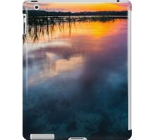 Clear Waters iPad Case/Skin
