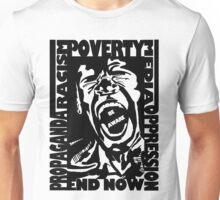 End Now Unisex T-Shirt