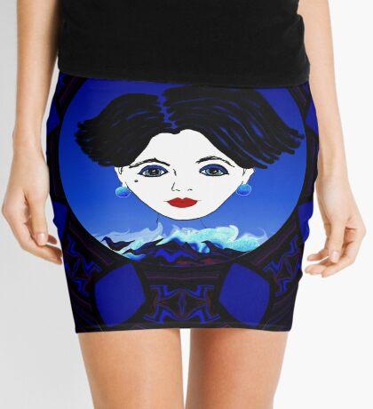 Sheri Baby Mini Skirt