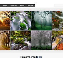 Serenity - 8 September 2010 by The RedBubble Homepage