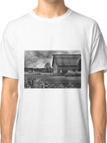Rural Repose Classic T-Shirt