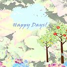 Happy Days by sarnia2