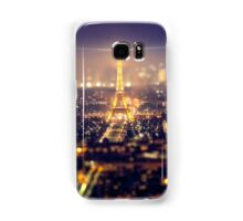 Eiffel Tower-Paris Samsung Galaxy Case/Skin