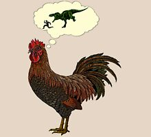 ROOSTER DAYDREAMS Unisex T-Shirt