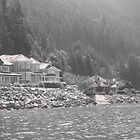 Horseshoe Bay, A Vancouver Summer's day by iluvaar