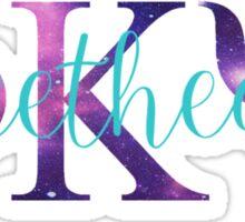 Phi Kappa Psi Sweetheart  Sticker