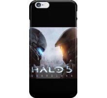 Halo 5 Guardians iPhone Case/Skin