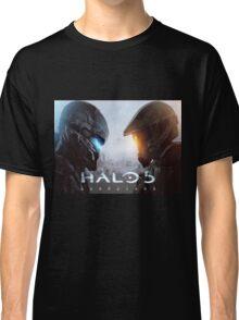 Halo 5 Guardians Classic T-Shirt