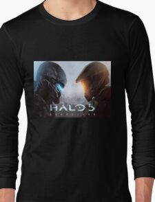 Halo 5 Guardians Long Sleeve T-Shirt