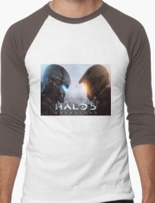 Halo 5 Guardians Men's Baseball ¾ T-Shirt