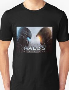 Halo 5 Guardians Unisex T-Shirt
