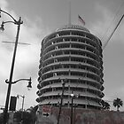 Capitol Records  by iluvaar