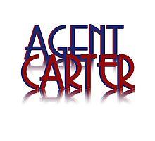 Agent Carter by Amanda Vontobel Photography/Random Fandom Stuff