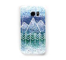 Mountain Landscape Samsung Galaxy Case/Skin