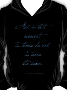 In That Moment T-Shirt