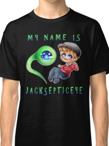 My Name Is Jacksepticeye [T-Shirts & More] Classic T-Shirt