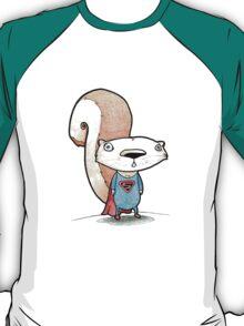 Super Squirrel T-Shirt