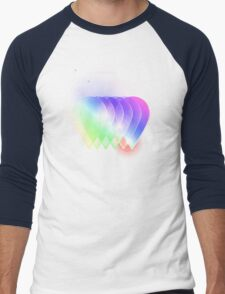 Colourful waterdrops T-Shirt