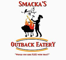 Smacka's Outback Eatery Unisex T-Shirt