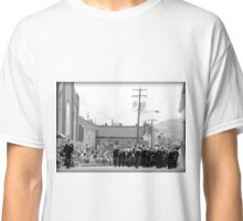 Canonsburg, PA: The Band Plays On Classic T-Shirt