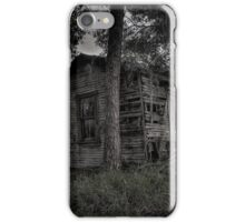 Old Shed iPhone Case/Skin