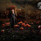 All Hallows by Chloe van Leeuwen