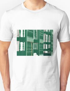 On the sunny side of the street  T-Shirt