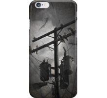 3 pot bank iPhone Case/Skin