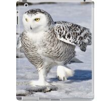 I'm Late, I'm Late! iPad Case/Skin