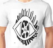 Black Eye Tshirt Unisex T-Shirt