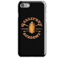 The Academy iPhone Case/Skin
