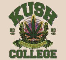 KUSH COLLEGE