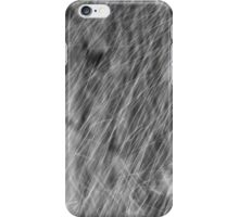 Fairy Rainfall #2 of 4 iPhone Case/Skin